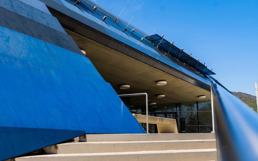 Der Grazer Sportstättenausbau